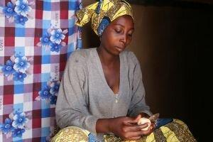 Согласно исследованию, денежная помощь для беженцев в Руанде стимулирует местную экономику в близлежащих населенных пунктах