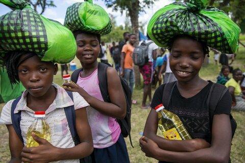12 фактов о Всемирной продовольственной программе, которых вы не знали