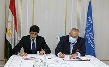 ВПП ООН совместно с комитетом охраны окружающей среды Таджикистана запускает проект адаптации к изменению климата