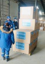ВПП ООН предоставляет медицинское оборудование Китаю во время COVID-19