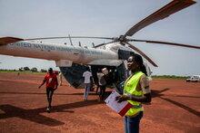 Европейский Союз поддерживает гуманитарную деятельность в Южном Судане