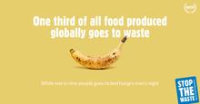 Всемирная продовольственная программа ООН запускает глобальное движение по борьбе с пищевыми отходами
