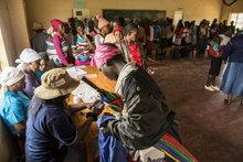 Южная Африка переживает климатическую катастрофу и 45 миллионов человек голодают по всему региону