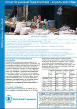 Таджикистан: Рыночный обзор 2011