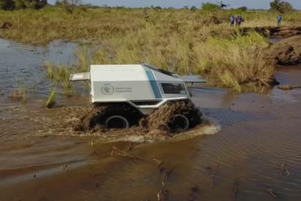 Видео: ВПП ООН оказывает помощь миллионам людей, нуждающихся в продовольствии, пострадавших от циклона Идай в Южной Африке